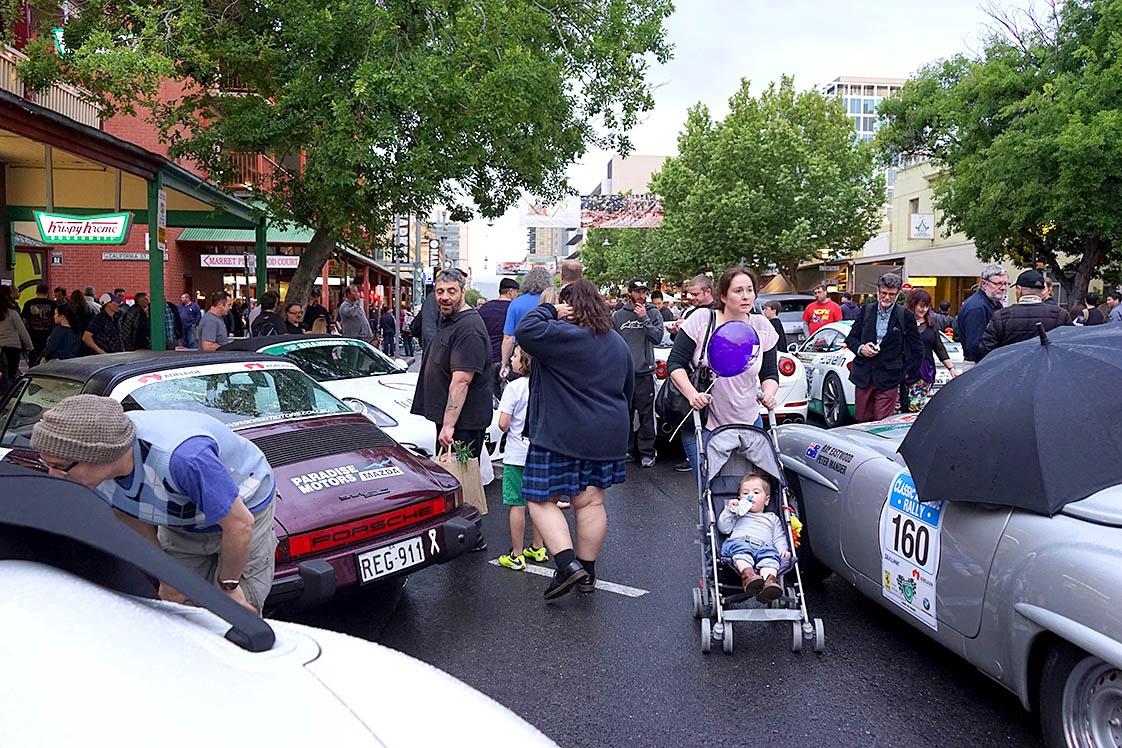 Market Quarter - Adelaide Shopping Precinct - Restaurants & Cafes ...